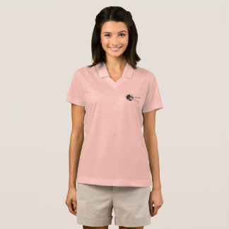 American Made Banjo Company Women's Polo