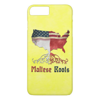 American Maltese Roots Phone Case