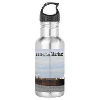 American Mariner water bottle
