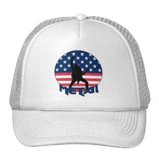 American Metal Hat