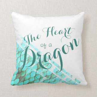 American MoJo Dragon Pillow Personalised