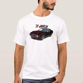 American Motors:  '72 Javelin T-Shirt