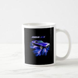 American Motors: Javelin AMX Coffee Mug
