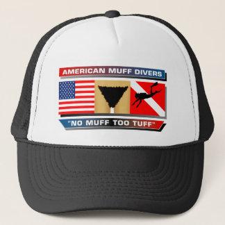 American Muff Divers Trucker Hat