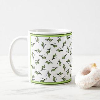 American Mule Coffee Mug