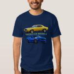 American Muscle Camaro Shirt
