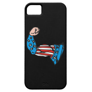 American Muscle Case For The iPhone 5