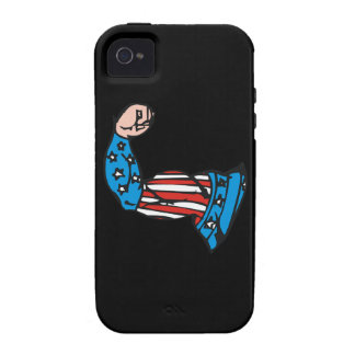 American Muscle iPhone 4 Cases