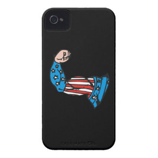 American Muscle Case-Mate iPhone 4 Case