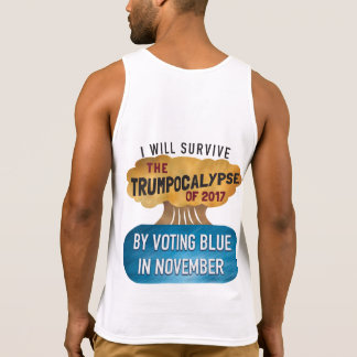 amERican News X, Resist & Trumpocalypse shirt