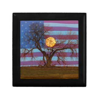 American November Supermoon Gift Box