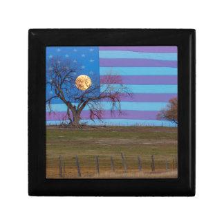 American November Supermoon Gift Box
