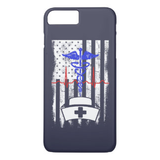 American Nurse iPhone 8 Plus/7 Plus Case