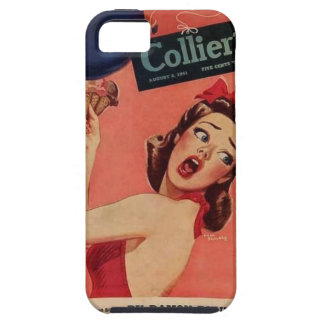 American outdated case tough iPhone 5 case