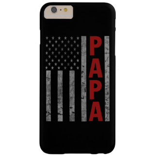 American Papa Barely There iPhone 6 Plus Case