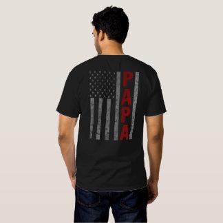 American Papa Tshirts