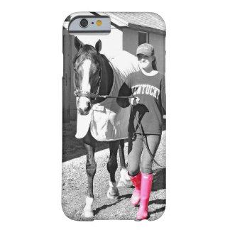 American Patriot & Amanda Gillman Barely There iPhone 6 Case