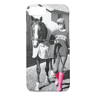 American Patriot & Amanda Gillman iPhone 7 Case