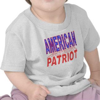 American Patriot kids Tshirt