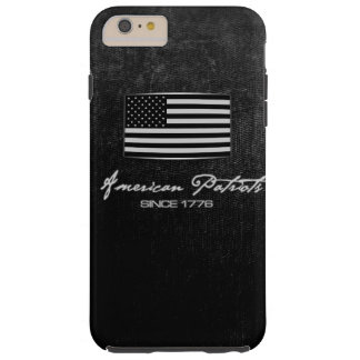 American Patriots Tough iPhone 6 Plus Case