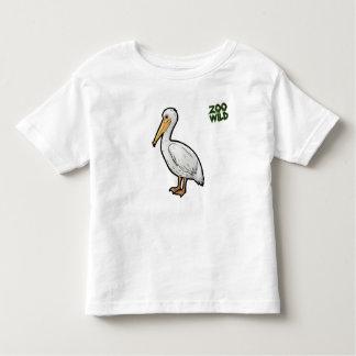 American Pelican Toddler T-Shirt