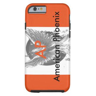 American Phoenix iPhone 6/6s Case