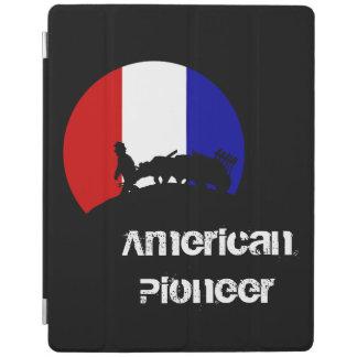 AMERICAN PIONEER iPad COVER