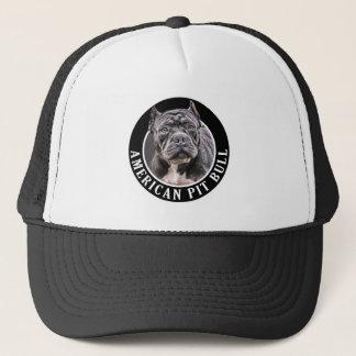 American Pit Bull 002 Trucker Hat