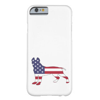 American Pit Bull Terrier Barely There iPhone 6 Case