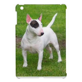American Pit Bull Terrier Dog Case For The iPad Mini