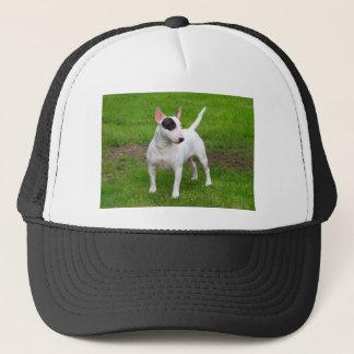 American Pit Bull Terrier Dog Trucker Hat