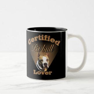 American Pit Bull Terrier Gifts Coffee Mug