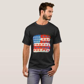 American Planes T-Shirt