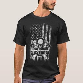American Plasterer T-Shirt