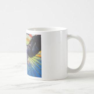 American Pride Basic White Mug