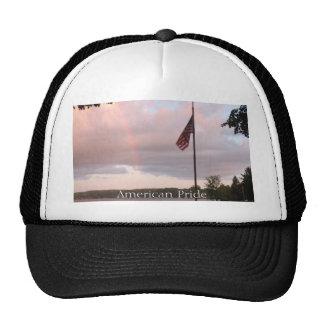 American Pride Trucker Hats