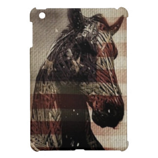 American Pride iPad Mini Covers