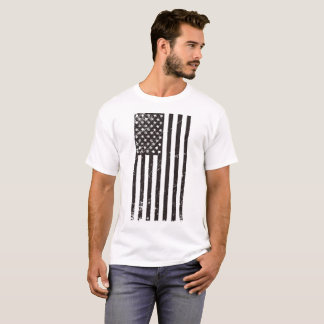 American Pride - Stars and Stripes T-Shirt