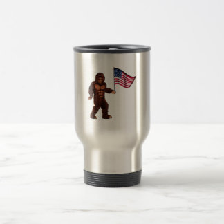 American Pride Travel Mug