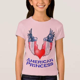 American Princess Shirts