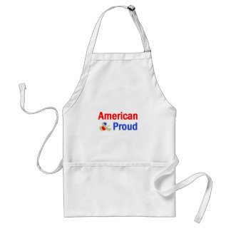 American Proud Aprons
