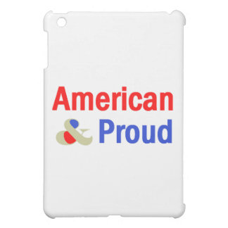 American Proud iPad Mini Cases