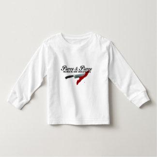 American Psycho Pierce T-shirt