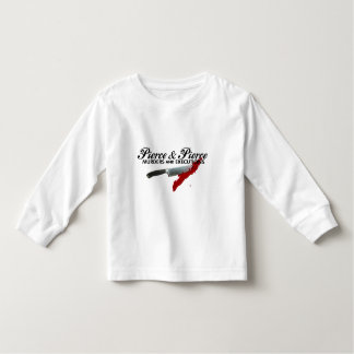 American Psycho Pierce Tshirts