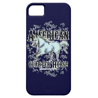 American Quarter Horse Case For The iPhone 5