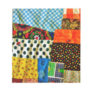 American Quilt Notepad