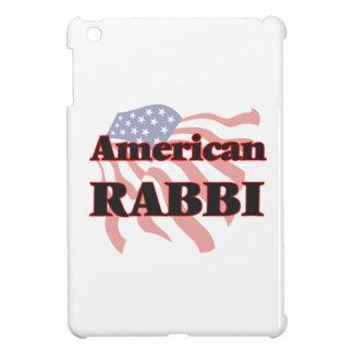 American Rabbi Cover For The iPad Mini
