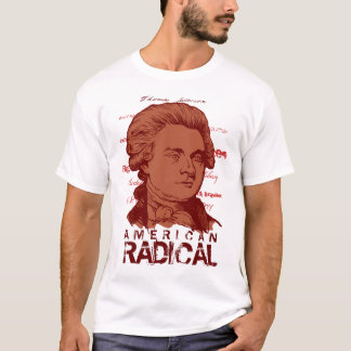 American RaDiCaL Jefferson T-Shirt