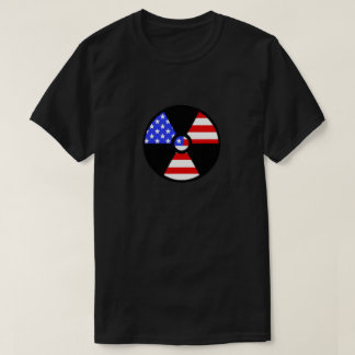 American Radiology basic T-Shirt