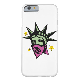 American Rebel Barely There iPhone 6 Case